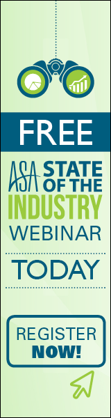 ASA State of the Industry Webinar Series