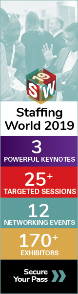 Staffing World 2019
